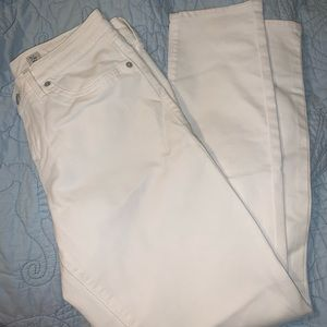 Lucky brand ankle pants
